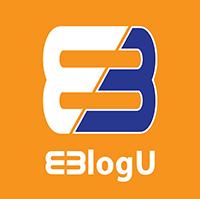 EBlog-U-Logo