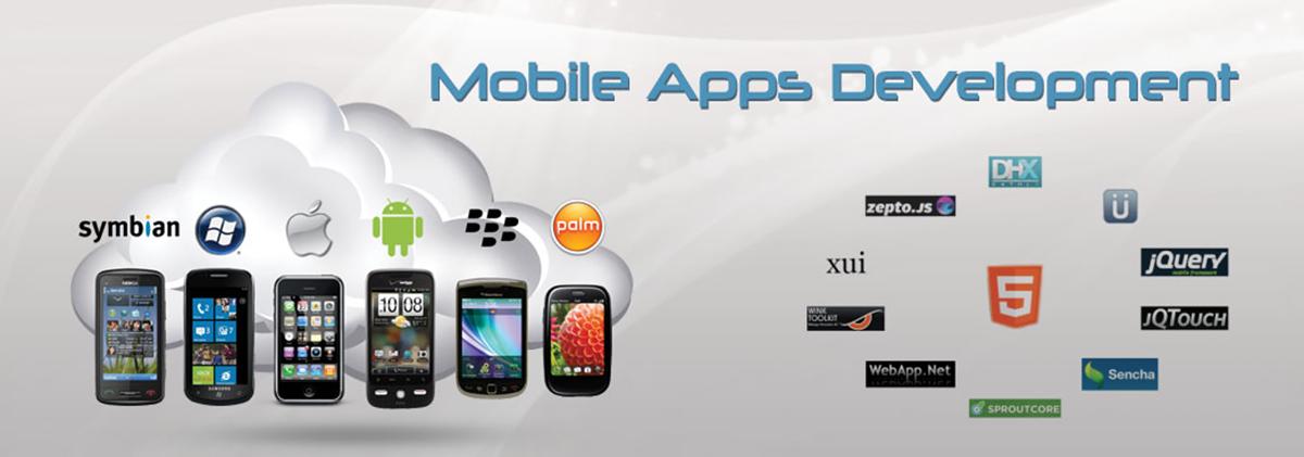 Mobile Aps Development