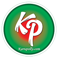 Karupolly-Logo