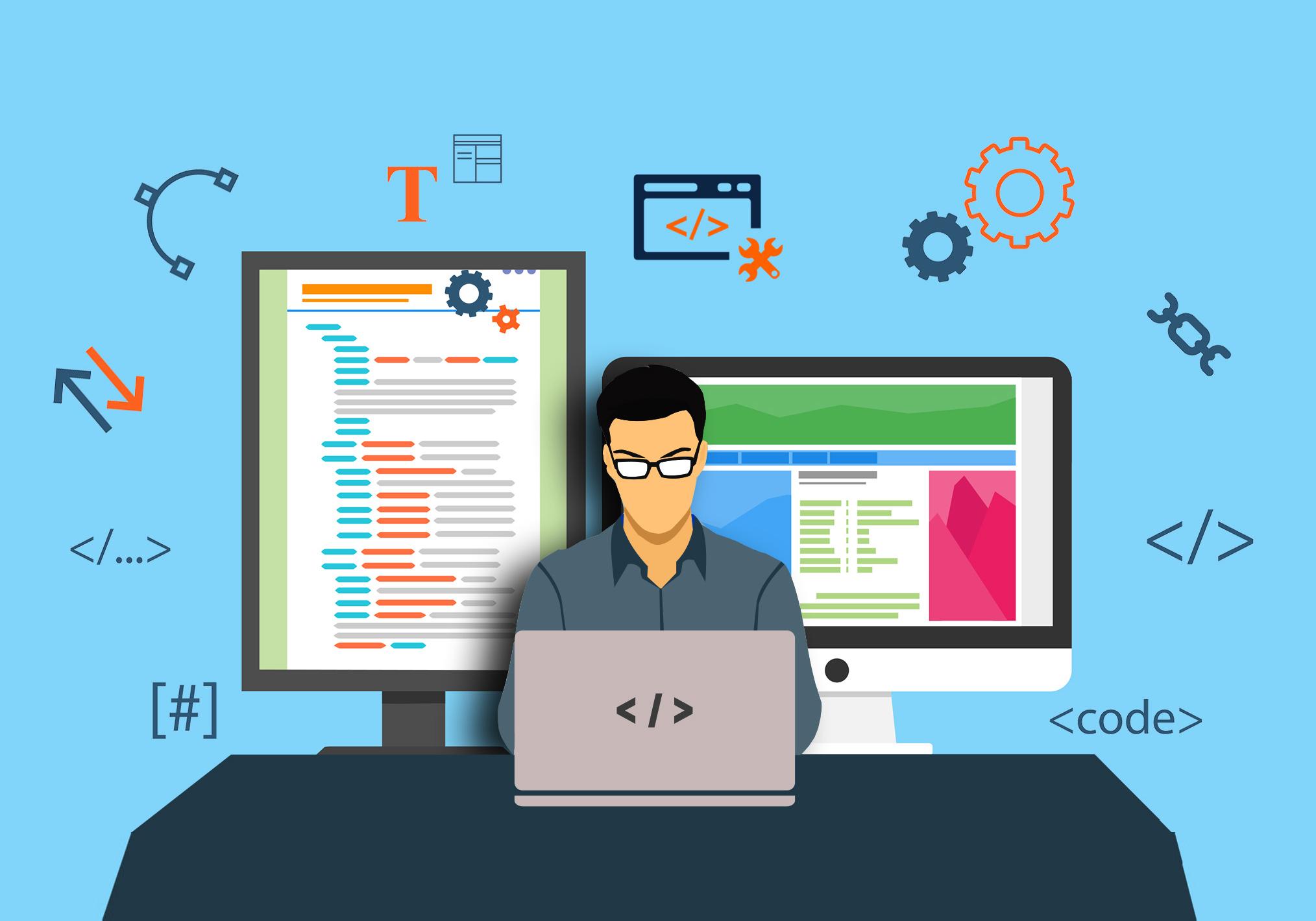 Web Design, Development