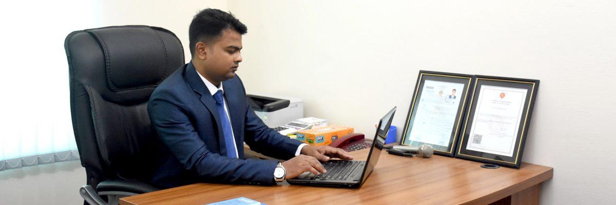 Al Faisal, Icon Office